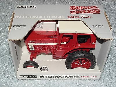Ertl 1/16 Ih International Harvester 1466 Se Tractor