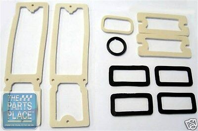 1968-69 Chevrolet Nova / Chevy II Paint Gasket Kit - Made In The U.S.A.