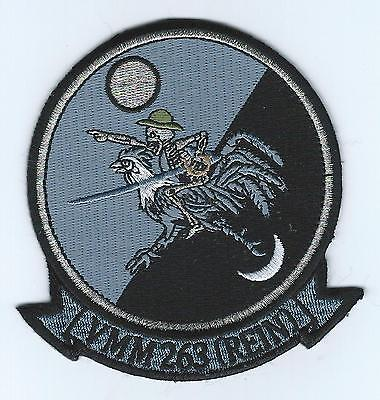 patch REIN VMM-263 NEW!! LARGER SIZE