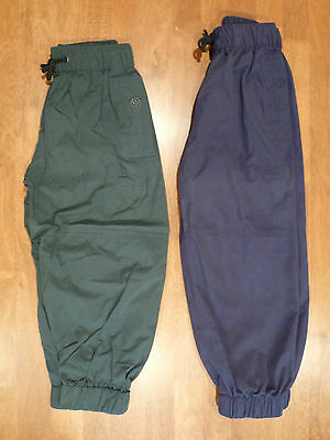 Belstane Waterproof  Kniveton Over Trousers  Bnnt   2 Colours & Multi Sizes