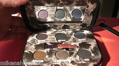 Urban Decay THE DANGEROUS EYESHADOW 6 COLORS + LIP JUNKIE GLOSS New in box!