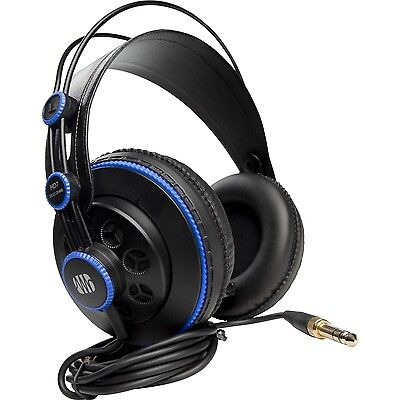 Presonus HD7 Studio Professional Monitoring DJ Headphones - FREE U.S. Shipping!