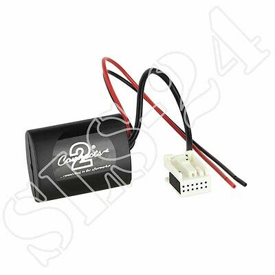 ACV 59vw01 VW Golf Caddy Polo Jetta EOS UP! A2DP Bluetooth Streaming Interface