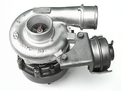 Turbocharger Hyundai Santa Fe 2,2 CRDi (2006- ) 155hp 28231-27810