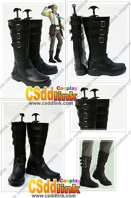 Final Fantasy XIII-2 hope estheim cosplay shoes boots CSddlink