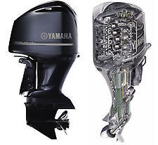 Yamaha 1996-2006 Outboard 15HP Factory Workshop Manual on CD