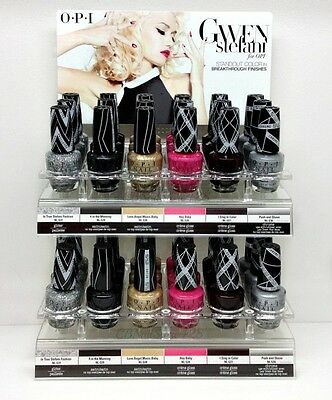 LIMITED EDITION - OPI - GWEN STEFANI Collection Spring 2014 - Pick Any Shade
