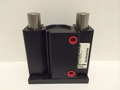 New Unused Tolomatic Dual Cylinder Pb#296063 Pb232-Sk20-Cb