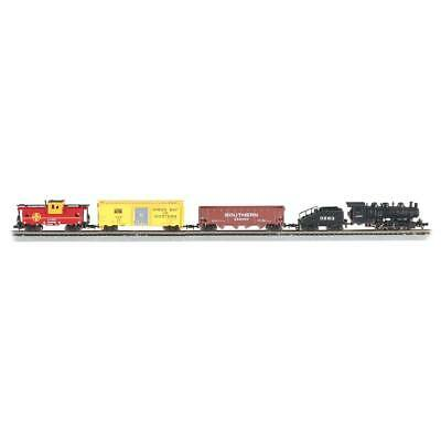 NEW Bachmann Yard Boss Train Set N 24014