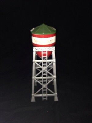 Department 56 Snow Village WaterTower Accessory 5133-0 - Excellent Cond. in Box