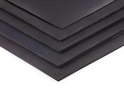 Neoprene Rubber Sheets Various Sizes And Thicknesses