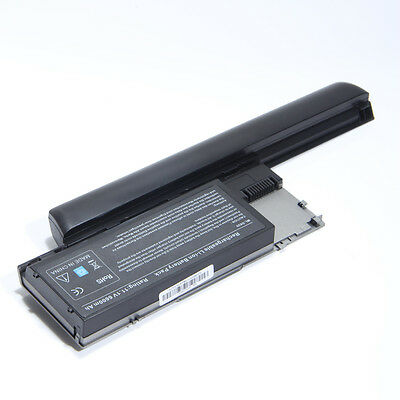 NEW EXTENDED 9 Cell Battery for Dell Latitude D620 D630 D631 D640 PC764