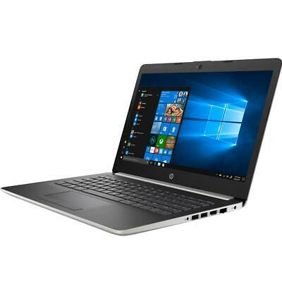 "HP 250 G6 15.6"" Intel Celeron 4GB 500GB DVD BT USB 3.1 Win 10 Cheap Laptop"