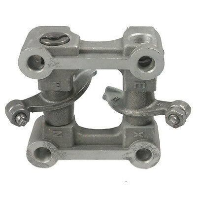 Rocker Arms Camshaft Holder 64Mm Valves Gy6 49Cc 50Cc 139Qmb Scooter Atv I Ra04