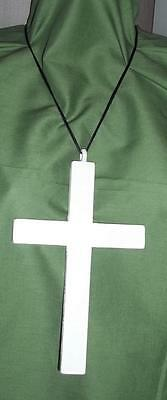 Hellsing Cosplay Alexander Anderson White Cross for your Paladin Costume