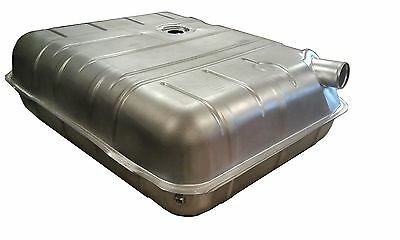 1949-1952 MOPAR gas fuel tank NEW steel reproduction Dodge Plymouth Desoto
