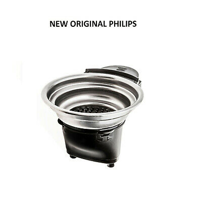 CP0398 Padholder Assy Switch 2-cup 2 CUP For Philips SENSEO Switch Coffee Maker