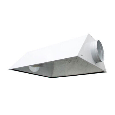 """Gloria Air-Cooled HID Reflector 150MM (6"""" inch) - Suitable for HPS & MH 