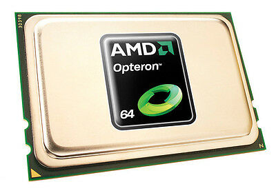 Procesador AMD OPTERON 6212 Socket G34 2.6Ghz 6.4Gt/s 16Mb Caché EIGHT Core