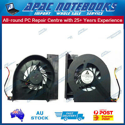 NEW CPU Cooling FAN KSB06105HA for HP Compaq Presario CQ61 G61 CQ71 G71 #13