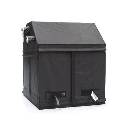 Hydro Experts Roof Grow Tent - 1.2M x 1.2M x 1.8M | Indoor Green House