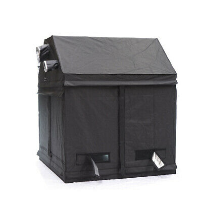 Hydro Experts Roof Grow Tent - Heavy Duty | Green House | Loft Indoor Hydroponic