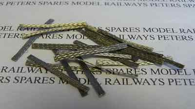 Scalextric W8080 Electrical Pickup Guide Braids (Pk20)