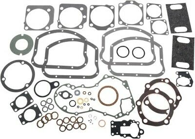 Genuine James Complete Gasket Set For Harley Big Twin 1948-65 Panhead DS-173326