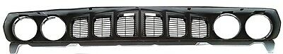 MOPAR 1971 Plymouth Cuda Barracuda Grille and Bezels NEW 71