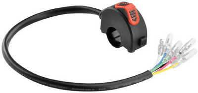 Trail Tech Handlebar 3 Position Switch Plus Kill Switch _040-Hbs-05 56-4691