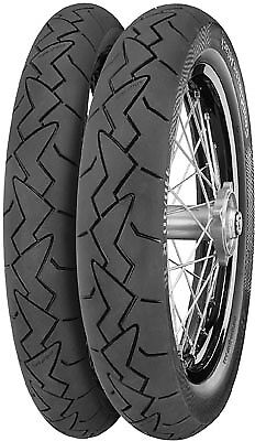 Continental Conti Classic Attack - Vintage/Classic Bike Radial Front Tire - 100/