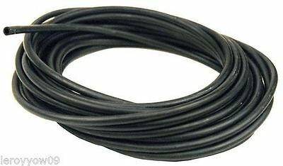 SMALL ENGINE FUEL LINE REPLACES ECHO 90014  25 FOOT ROLL 3mm X 5mm