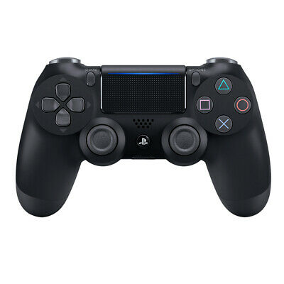 Genuine Sony PS4 Dualshock 4 DUAL SHOCK Black Controller New in Box Aussie Stock