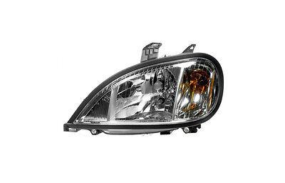 Left Side Replacement Headlight 04-11 For Freightliner Columbia A06-51041-000