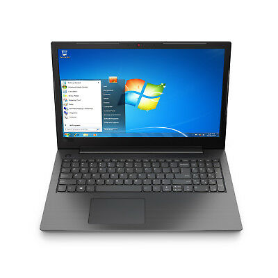 Lenovo V130-15IKB Intel Core i5-7200 - 8GB RAM - 500GB - Windows 7 64 bit - HDMI