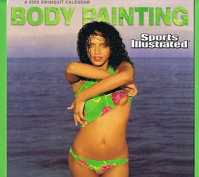 2005  Swimsuit Calendar - Sports Illustrated