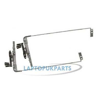 """For Hp PavilionDv6-1100Ss Notebook 16"""" Laptop Lcd Screen Hinges Pair"""