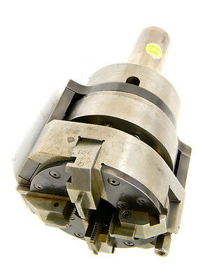 "USED CLEVELAND THREAD CHASER / CHASING DIE HEAD DMSL-103 with 3/4""NPT chasers"