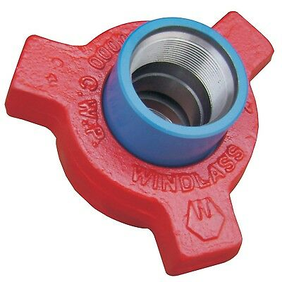 "Hammer Union 5"" Fig 1002 Threaded Standard Service"