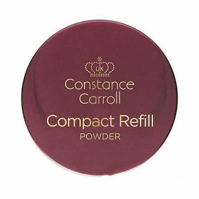 Constance Carroll CCUK Compact Face Powder Make Up - Choose Your Shade
