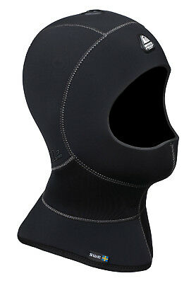 Waterproof  Brand  H1 Neoprene Scuba Dive Hood 5 /7 MM.- FAST DISPATCH