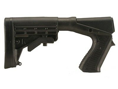 Blackhawk Specops NRS Tactical Stock Kit Fits Mossberg 500 590 12 ...