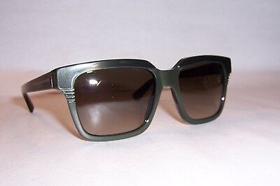 d7eb7be180a0 NEW MARC BY Marc Jacobs Sunglasses Mmj 388/s 99O-Hd Black Gray ...