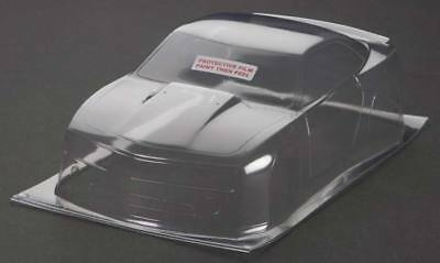 NEW RJ Speed 1/18 Modern Muscle SS Clear Body 18R 1026