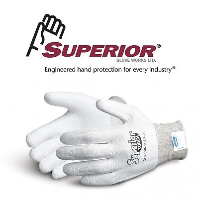 Superior Touch S13Sxpu High Dexterity Cut Protection Work Gloves • Top Quality