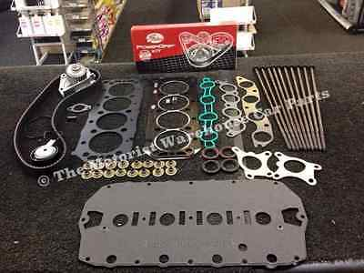 ROVER K SERIES TIMING BELT KIT manuale Tensionamento MGF Rover 200 400 LOTUS ELISE