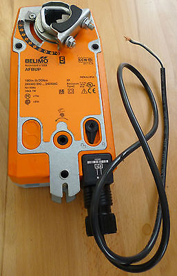 Belimo AFBUP Actuator New In Box *REDUCED*
