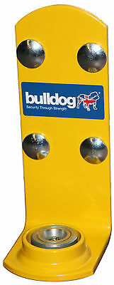 Bulldog GR500 Heavy Duty Motorcycle Garage Roller Shutter Door Security