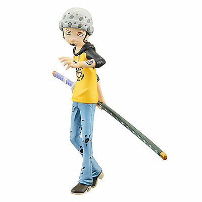 Half Age Figure One Piece Promise of the straw hat Vol 5 Trafalgar Law