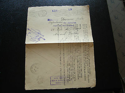 FRANCE - enveloppe 1939  (cy26) french
